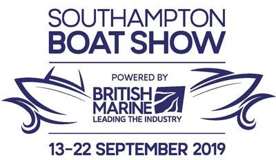 southampton boat show 2019