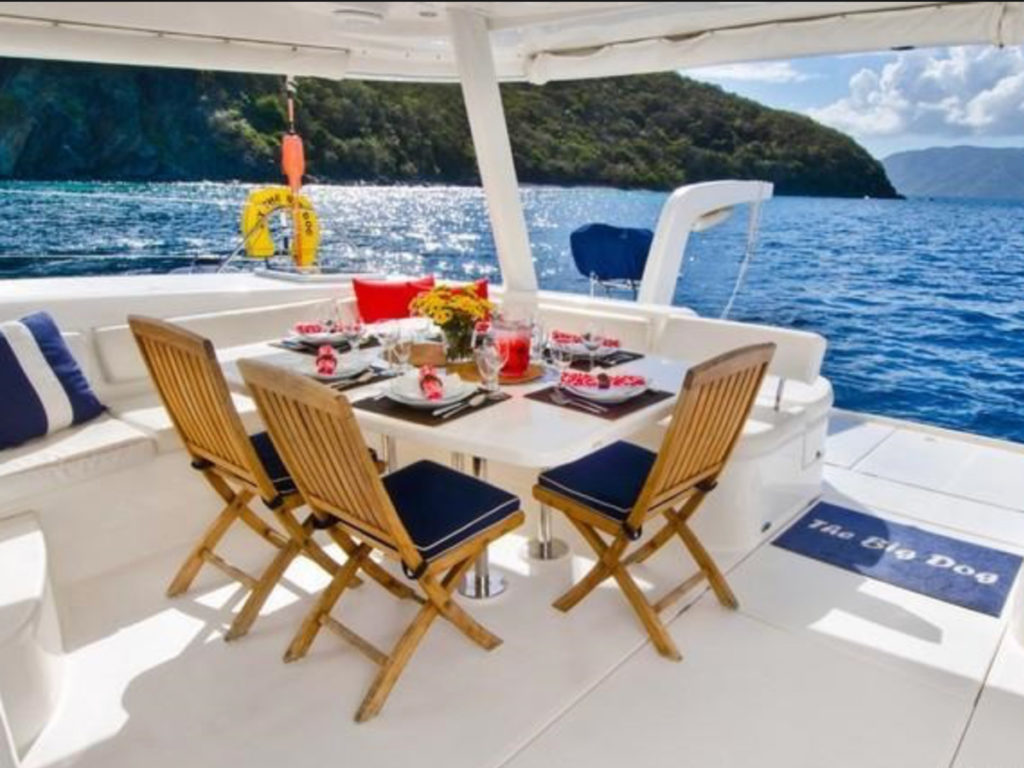 Highlights of the week w/e 19th of April - diYachting